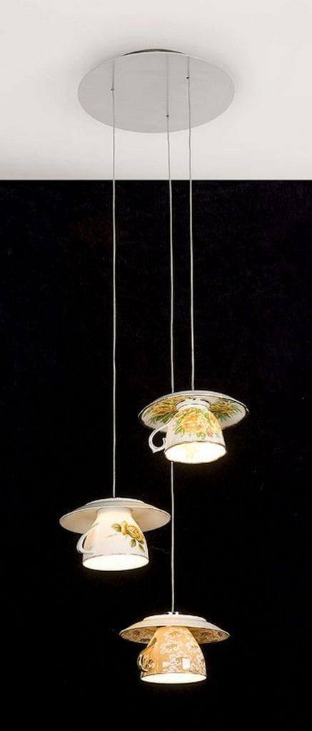 Creative Lamp