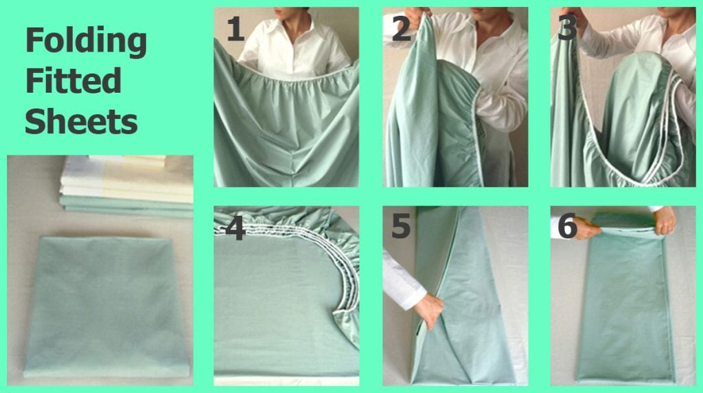 Fitted Sheets | Easy DIY for All