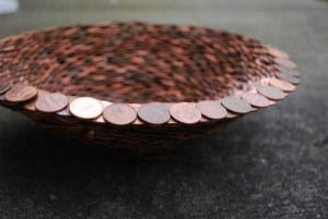 14 Creative Penny Ideas
