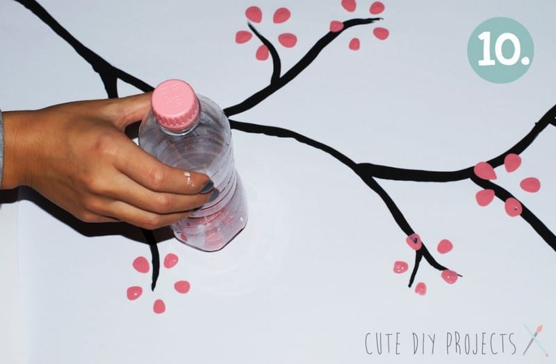 Upcycled Plastic Bottles