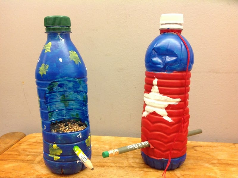 Fun and creative crafts with recycled plastic soda bottles easy diy