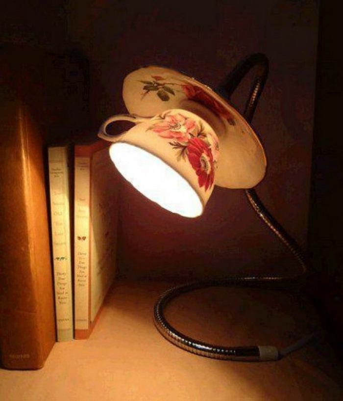 Creative lighting ideas easy diy for all - Creative lighting ideas ...