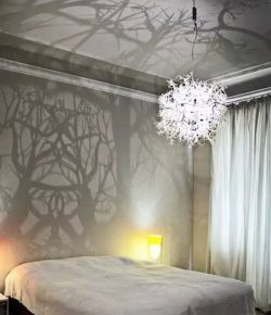 Creative Lighting Ideas
