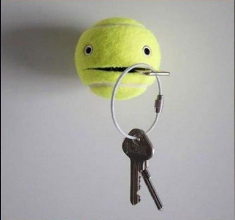 Key Holder Ideas