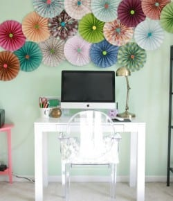 Paper Wall Decor Featured Image