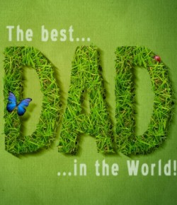 Father's Day Main Image